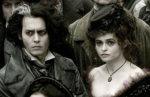 Sweeney Todd: Sumptuous and Tragic