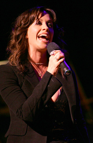 "No. 10: Alanis Morissette, ""My Humps"""