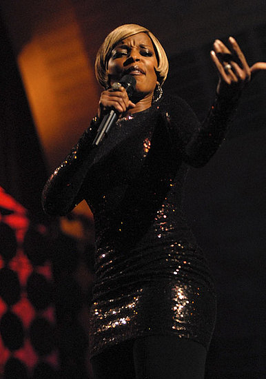 "No. 6: Mary J. Blige, ""Just Fine"""