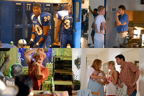 Buzz Trivia: How Well Do You Remember This Season of Friday Night Lights?