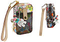 Tokidoki for LeSportsac Media Case