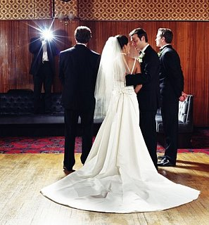 What To Look For In A Wedding Videographer