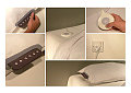 Glo Pillow Alarm Wakes You Up Slowly