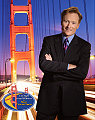 Conan Gets Geeky In San Francisco