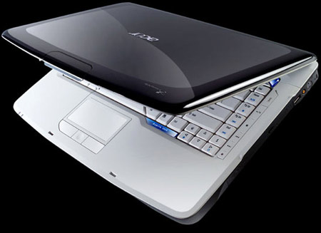 BMW Designers Help Make Laptop Line More Luscious