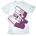 Public Domain: Cute Geeky Tee Shirts