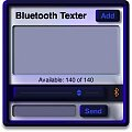 Download Of The Day - Bluetooth Texter