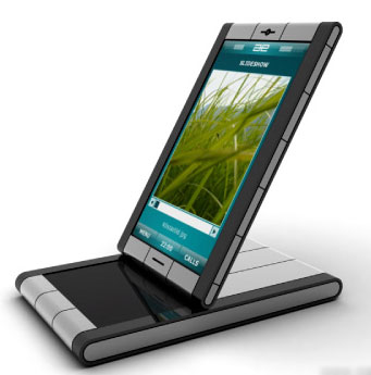 Balance Cell Phone: Smartphone + Luxury