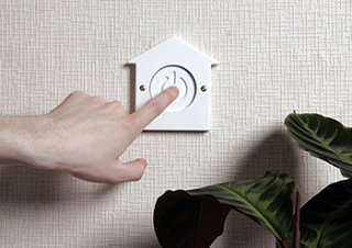 All-In-One House-off Switch
