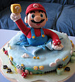 Tech News Roundup - Most Impressive Mario Cake Ever