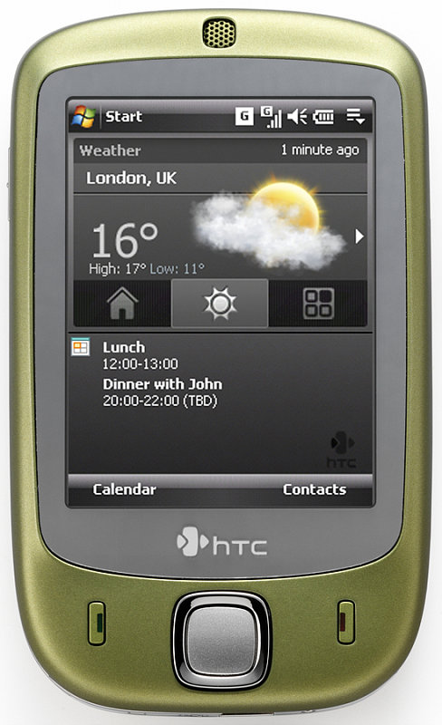 HTC 3