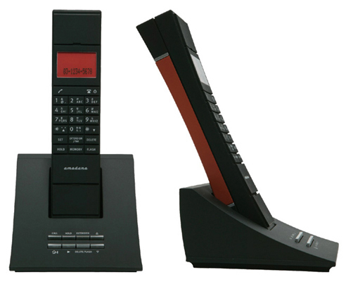 Totally Geeky or Geek Chic? Amadana Telephone
