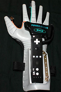 Wii Power Glove: You Gotta See It To Believe It