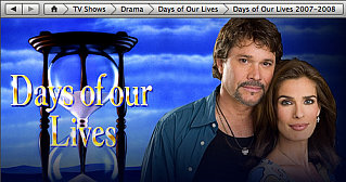 Watch Days of Our Lives On iTunes