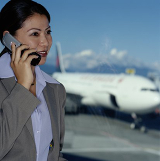European Airlines Gets Approval For In Flight Calls