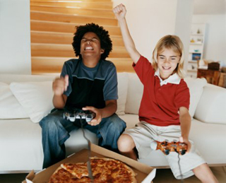 Doctors Say Video Games Lead To Psychiatric Disorder