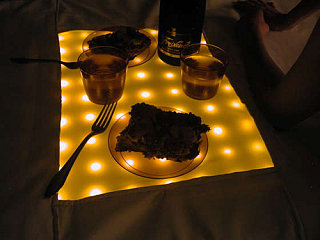 Love It or Leave It? LED Picnic Blanket