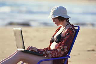 Geek Tip: Keep Your Electronics Happy In Summer Heat
