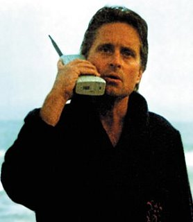Vintage Geek: First Cell Phone Commercial