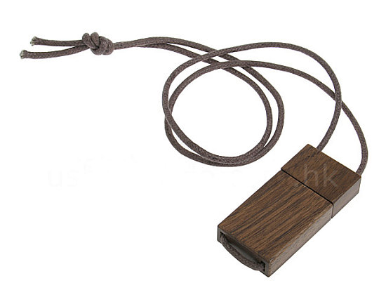 Modern Earth: USB Memory Strap