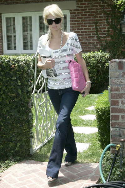 Get Paris Hilton's Sumo Laptop Sleeve