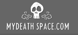 Website Of The Day: My Death Space