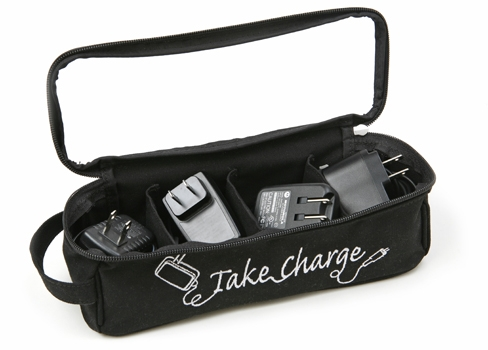 Great Geek Gear: Take Charge Charger Case