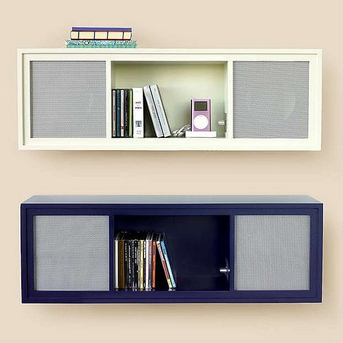 Speaker Shelf: Love It or Leave It?