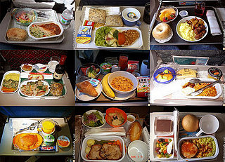 Airline Meals: Website of the Day