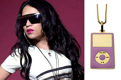 iPod Necklace Pendant: Love It or Leave It?