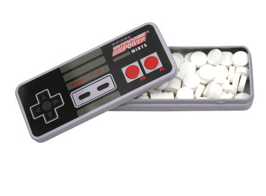 Nintendo Mints: Love or Leave?