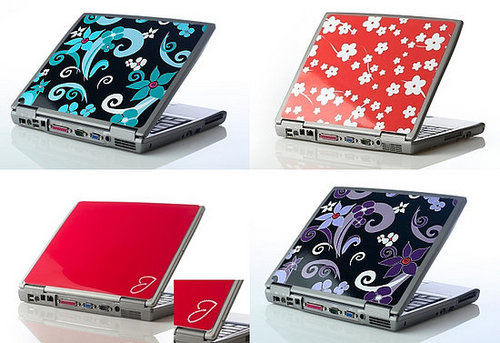 Fun and Funky Laptop SKYN Covers