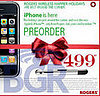 Daily Tech - Rogers to Sell Apple iPhone This December?