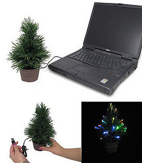USB Christmas Tree: Love It or Leave It?