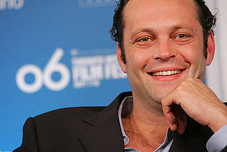 Vince Vaughn Doesn't Own a Cell Phone... Do You?
