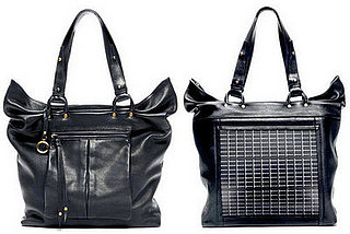 Elegant Solar Powered Totes From Noon Solar