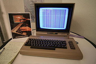 Daily Tech: The Commodore 64 Celebrates Its 25th Anniversary