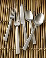 Wedding Registry 101: Flatware