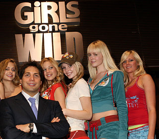 Joe Francis to Open Girls Gone Wild Restaurants
