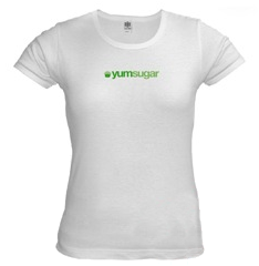 Get Yourself a YumSugar T-Shirt!