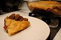 English Food is Not a Joke - Steak & Ale Pie