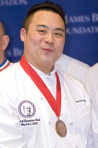 2007 James Beard Award Winners