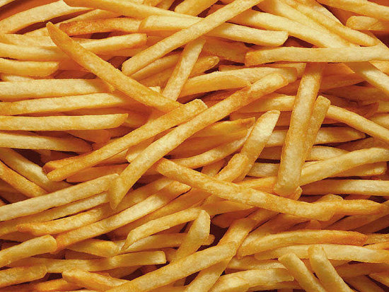 French Fries Anyone?