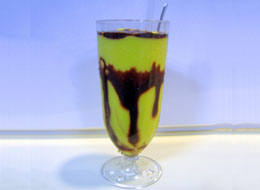 Happy Hour: Indonesian Avocado Shake