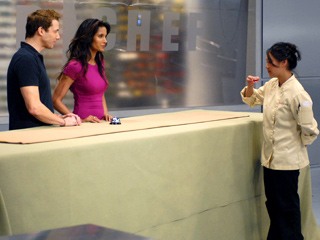 Top Chef 3.6 - Freezer Burn Recap