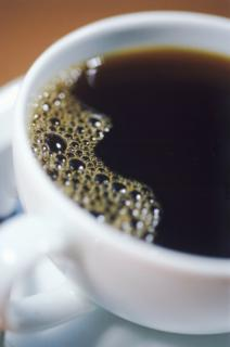 Caffeine Could Be Good For Women's Memory