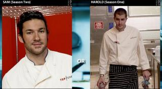 Yummy Link: Top Chef Bracket Game