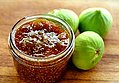 Yummy Link: Microwaved Orange Fig Jam