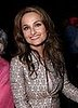 Giada's Got a Bun in the Oven!