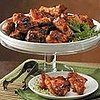 Sunday BBQ: Grilled Jerk Chicken Wings